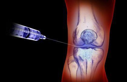 Ενδαρθρική Έγχυση στην Οστεοαρθρίτιδα Γόνατος