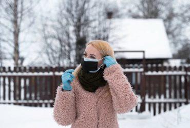 Κορονοϊός: Ναι στην διπλή μάσκα, αλλά ΜΗΝ συνδυάζετε αυτούς τους τύπους μάσκας