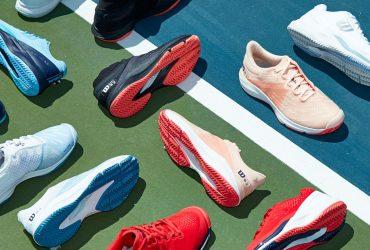 Επιλογή Αθλητικού Υποδήματος